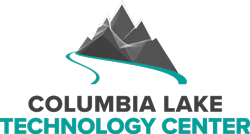 Columbia Lake Technology Logo